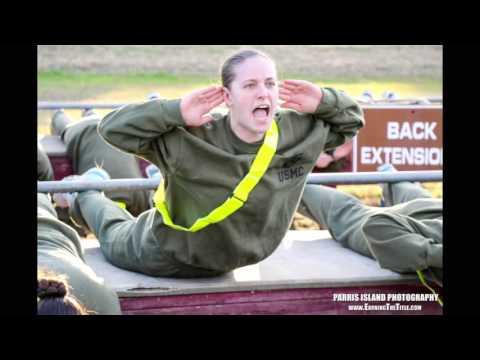 November Company (5/13/16) Marine Corps Boot Camp Photo Slideshow
