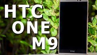 HTC ONE M9 - test najnowszego flagowca tajwańskiego producenta