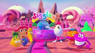 Hilal Jiggles TVC 2017 Video