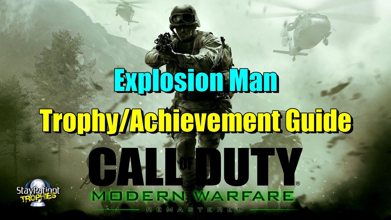 Call of Duty: Modern Warfare 2 - Forumeiros