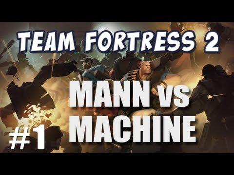tf2 mann vs machine theme