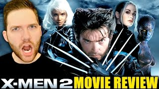X-Men 2 - Movie Review