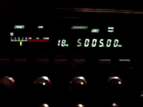 5.005 Radio Nacional Guinea Equatorial music