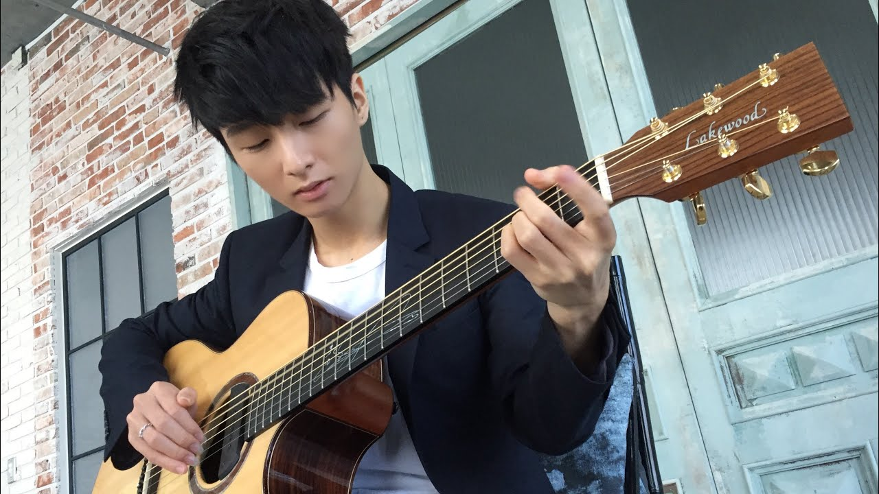 sungha jung catching the beat  sungha jung  youtube