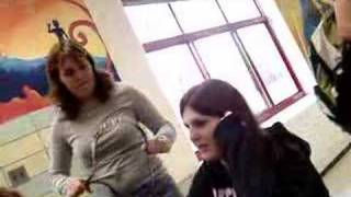 Lunch Room Porno Part 4