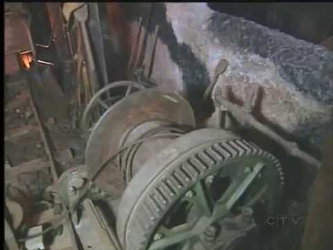 Nanaimo's Coal Mining History
