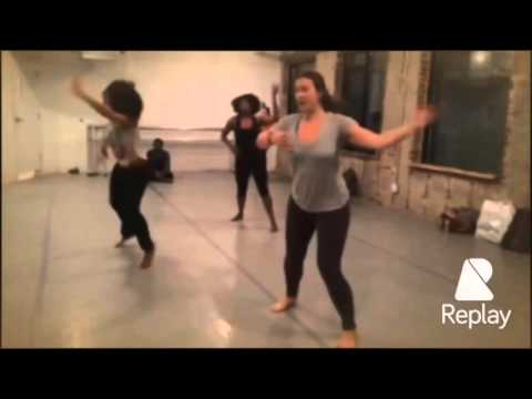 African Dance Classes Toronto