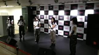 2012/03/15 「東京女子流 2ndアルバム『Limited addiction』リリース記...