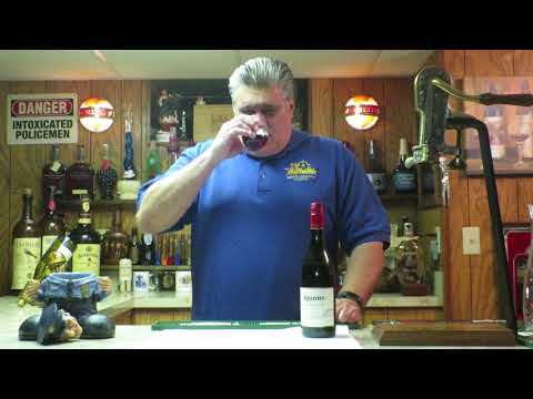 Wine Review: Riunite Lambrusco Italy