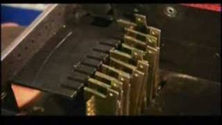 How It's Made: Pedal Steel Guitars