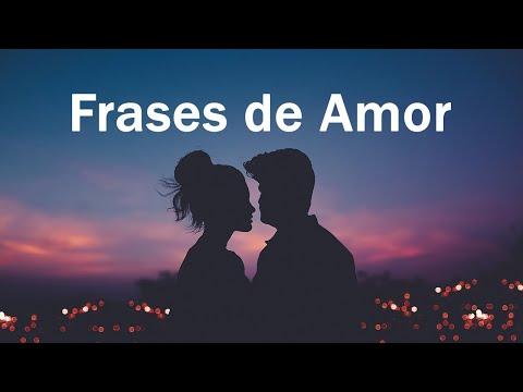 FRASES CURTAS E BONITAS DE AMOR