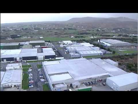 Enterprise Development - Údarás na Gaeltachta
