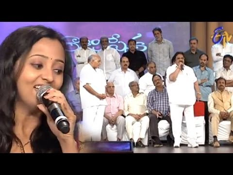 Swarabhishekam - స్వరాభిషేకం - 8th December 2013 (Tollywood legends on one stage)