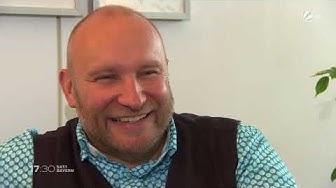 Rainer Holmer Gewinnerbetreuer