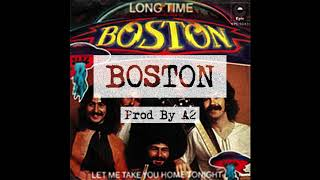 "Harry Fraud x Action Bronson Type Beat ""Boston"" [New 2017 Rap 