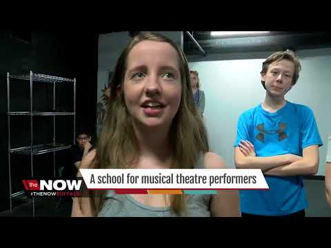 Academy of Theatre Arts: A school for musical theatre performers