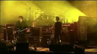 The Cure - Us or Them (Live 2005)