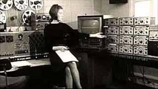 Delia Derbyshire - First