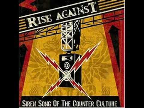 Rise Against - Anywhere But Here