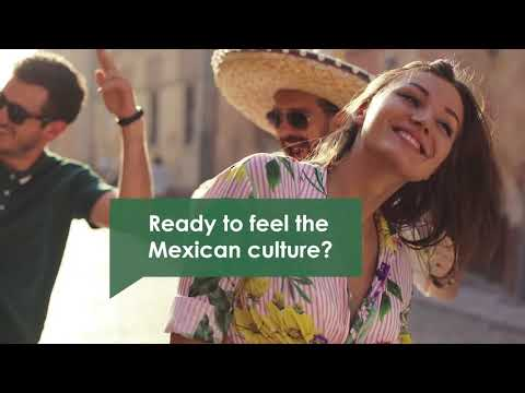 #1 Mexican Dating Site