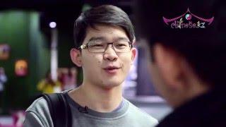 Школа китайского языка Chinese.kz - видео -урок №9