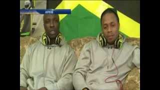 Сборная Ямайки по бобслею по пути в Сочи потеряла сво...