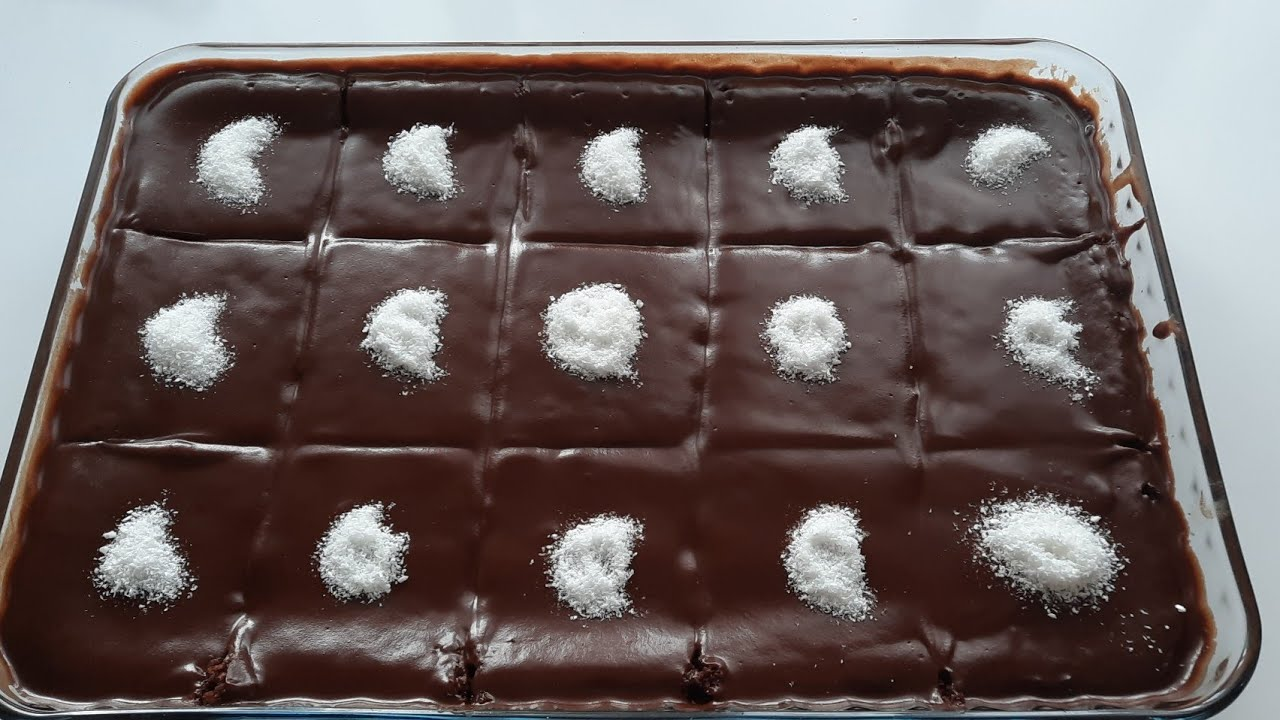 Download Ëmbëlsira me kakao, thjesht dhe mirë