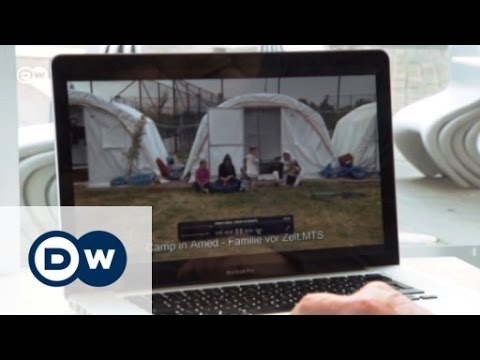 Germany: Conflict in Refugee Hostels | Focus on Europe