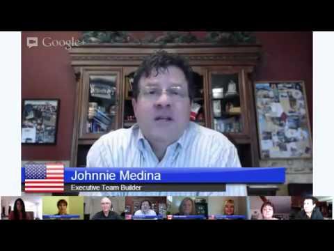 Global Hangout Leaders