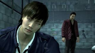 Yakuza 4 Review