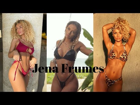 Get Perfect Body with Jena Frumes  | Sexy Fitness