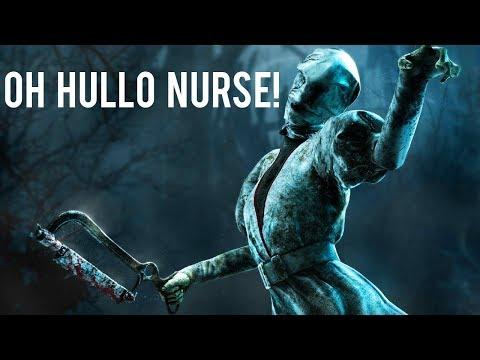 Dead by Daylight - Oh Hullo Nurse!
