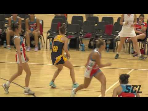 Lightning V Swifts Match Highlights