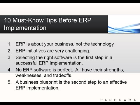 Tips to select the best erp consultants youtube tips to select the best erp consultants malvernweather Images