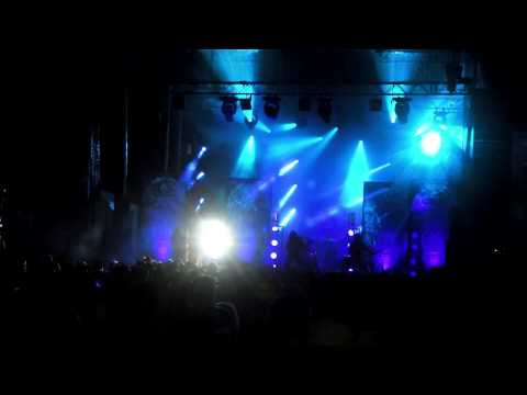 Meshuggah - Neurotica (Rockfest 2014)