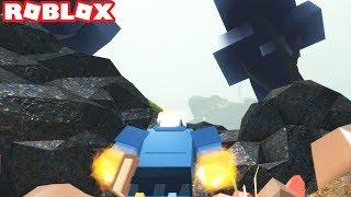 Roblox Fantastic Frontier / EXPLORING BLACKROCK MOUNTAIN / Episode #5 (Fantastic Frontier)