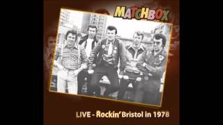 Matchbox -  Checkin