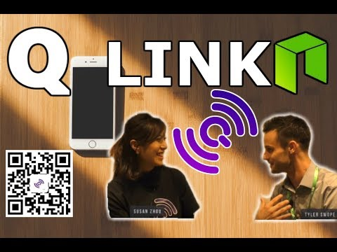 NEO News Now | Qlink Decentralized Mobile Network | Interview W/ Susan Zhou | NEO Ecosystem