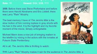 Movie Review: The Jericho Mile (1979) [HD]