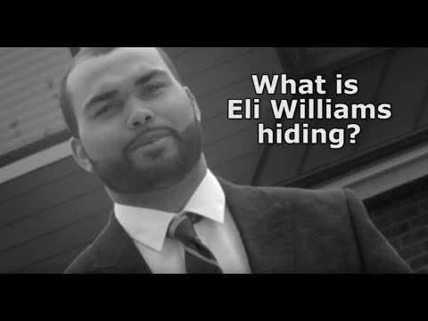 """Opal """"Campaign"""" Series - What is Eli hiding?"""