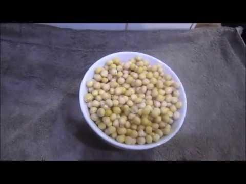 Batani Chaat Recipe In Telugu