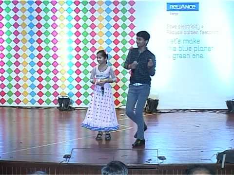 Badtameez Dil - Akash Sharma & Sugandha Date