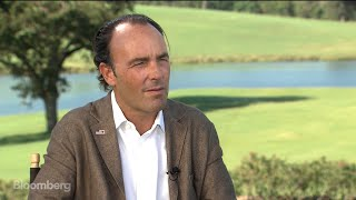 Kyle Bass on Greece, Puerto Rico and Cryptocurrencies
