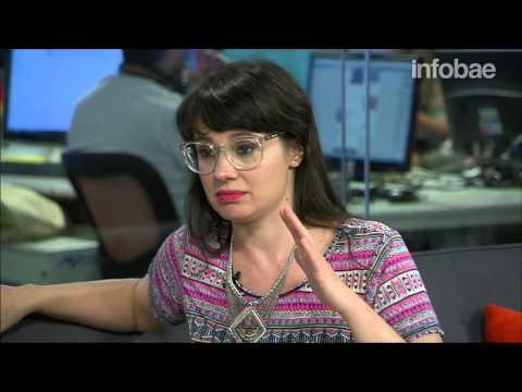 """Gisela Marziotta """"Me tienen más respeto profesional ahora que tengo canas y arrugas"""""""