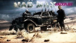 Mad Max Hack