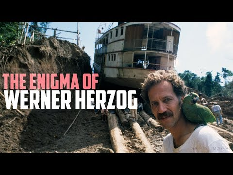 The Stylistic Trademarks of Werner Herzog
