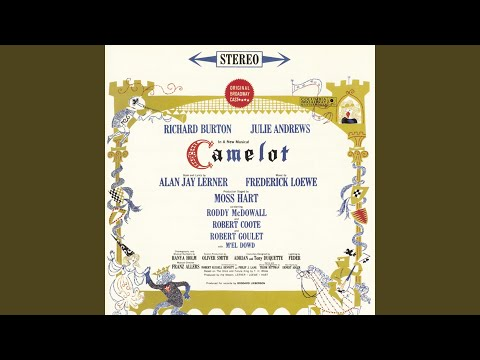 Camelot: Overture