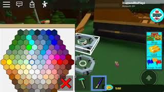 ROBLOX [ Baue ein Boot für Schatz ] ( Neues geheimes Puzzle + Portale ) ( Update )