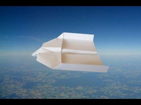 Longest Flying Paper Plane Tutorial67m Must Watch Youtube