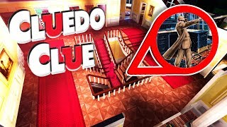 Clue The Board Game - 5-Player Hilarious Mystery Detective Game   JeromeASF